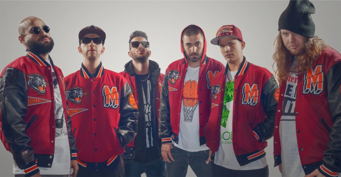 01 Machete Crew (ph Mirko De Angelis)