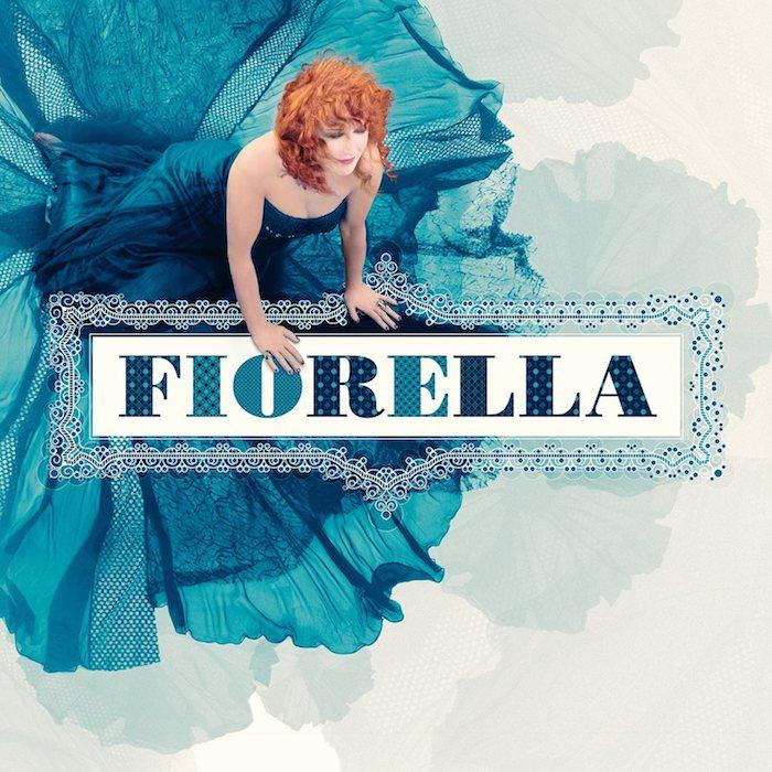 Fiorella copertina