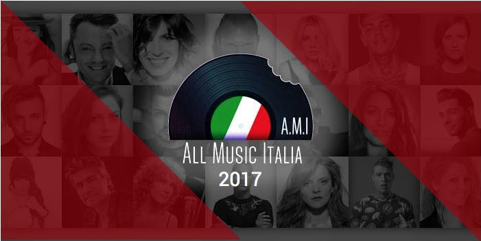 ALBUM ITALIANI in uscita nel 2017