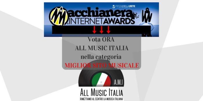 macchianera awards 2016