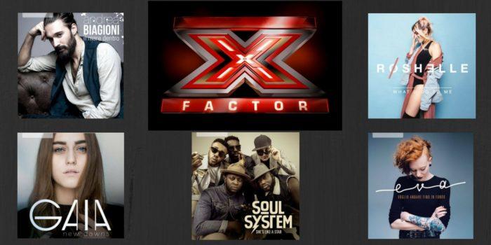 x factor 10