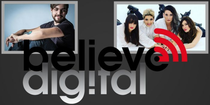 believe digital italia