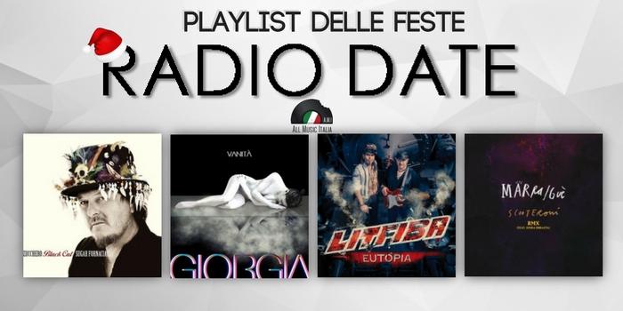 radio date delle feste
