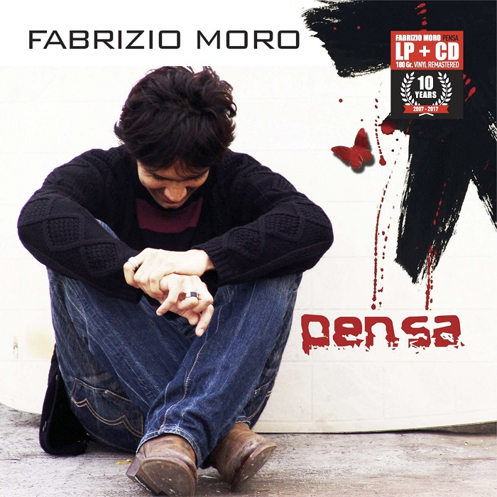 FABRIZIO MORO PENSA