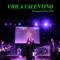 """VIOLA VALENTINO fuori il 20 gennaio con """"Etereogenea Live 2016"""", 23 brani dal vivo più 2 inediti"""