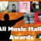 ALL MUSIC ITALIA AWARDS: inizia la fase finale, scegli tu il miglior disco italiano del 2016