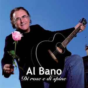 Slikovni rezultat za SANREMO 67 AL BANO ROSE