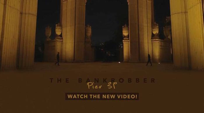 the bankrobber