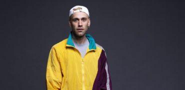 """""""I Grandi non piangono mai"""" è il nuovo singolo del rapper MR. RAIN"""
