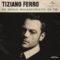 A 50 anni dalla scomparsa di LUIGI TENCO l'omaggio di TIZIANO FERRO sul palco di Sanremo e un docu-film su Rai 5