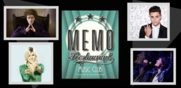 memo music club