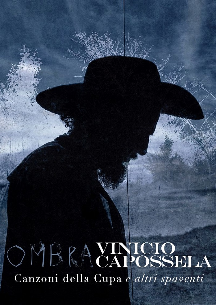 Vinicio Capossela_manifesto tour Ombra