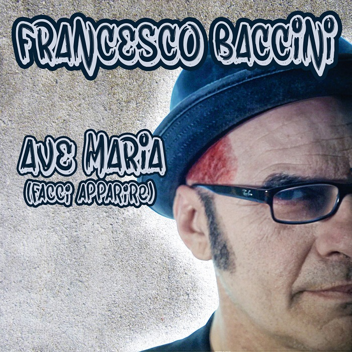 francesco baccini ave maria