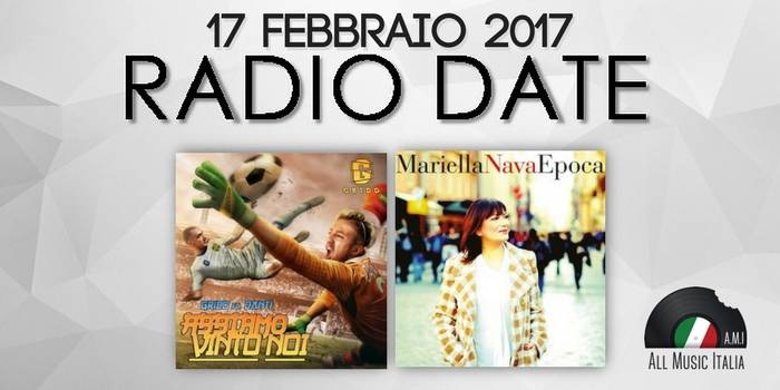 radio date 17 febbraio
