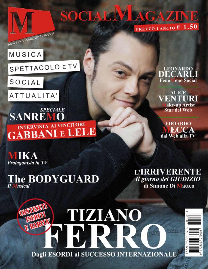 m social magazine