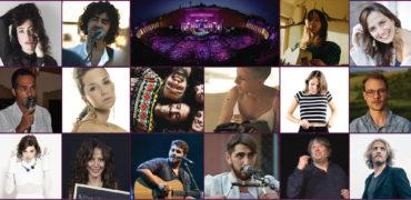 Annunciati i 16 finalisti di MUSICULTURA 2017
