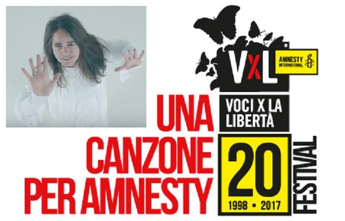 Nada vince Premio Amnesty International