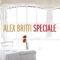 """""""Speciale"""" è il titolo del singolo di ALEX BRITTI che anticipa l'uscita del nuovo album"""