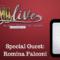 MEMO LIVE: martedì inizia il 3° ed ultimo blocco. Ospite ROMINA FALCONI. Svelata la data della finale!