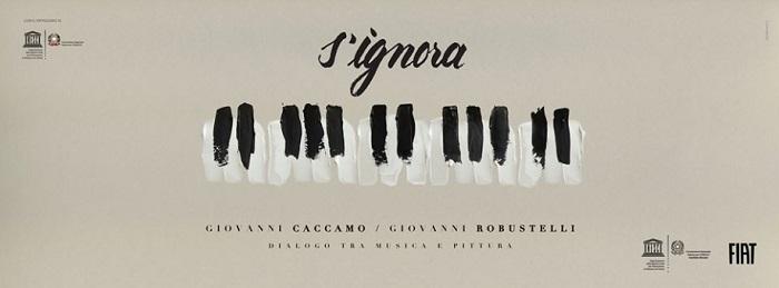 S'ignora Giovanni Caccamo