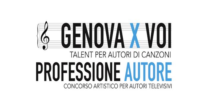 Genova x voi