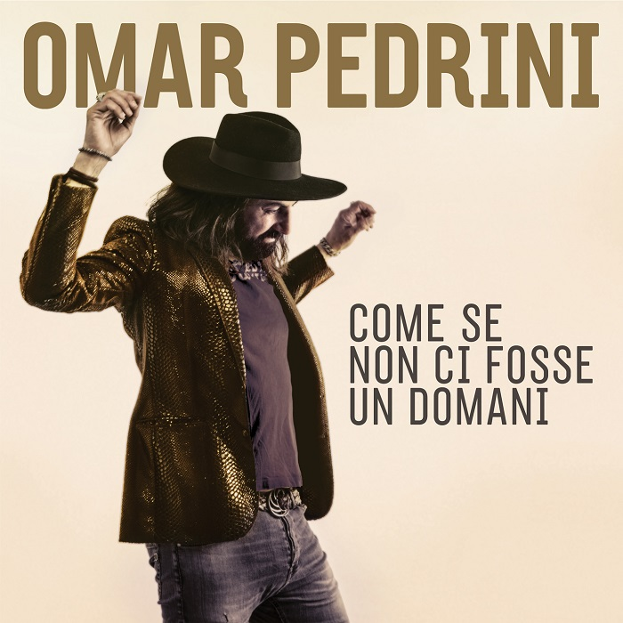 Omar Pedrini cover album