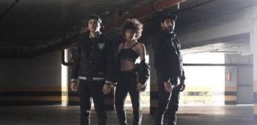 """""""4 life"""" è il titolo del nuovo album de LA PANKINA KREW con featuring di CLEMENTINO e VALERIO JOVINE"""