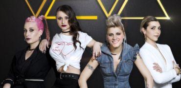 """Esce il 5 maggio il singolo di debutto de LE DEVA, """"Un'Altra idea"""""""