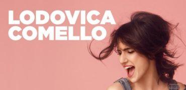 """""""50 shades of colours"""" è il nuovo singolo di LODOVICA COMELLO"""
