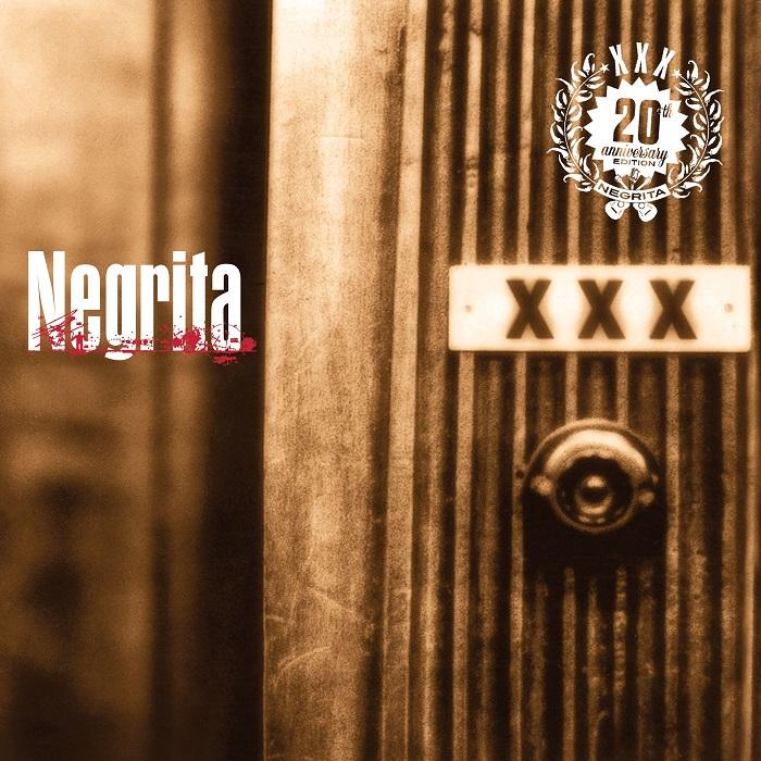 negrita xxx