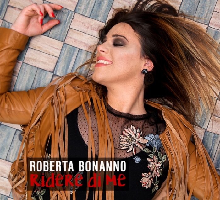 Roberta Bonanno cover Ridere di me