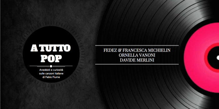 Fedez & Francesca Michielin