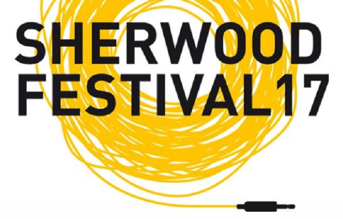 Sherwood Festival 2017