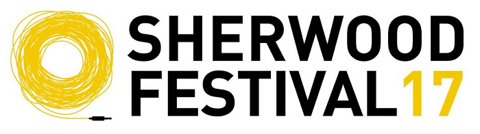 Sherwood Festival logo