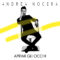 """L'emozione del primo bacio raccontata in """"Aprimi gli occhi"""" il nuovo singolo di ANDREA NOCERA"""
