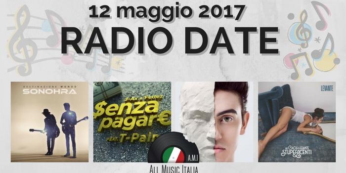 radio date 12 maggio
