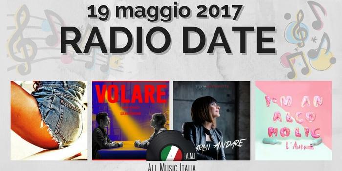 radio date 19 maggio