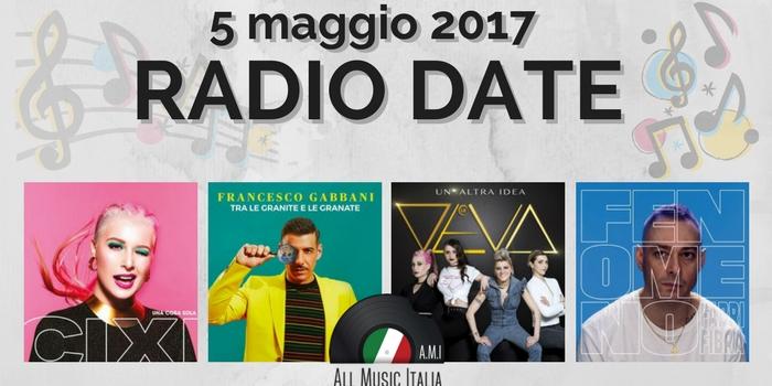 radio date 5 maggio