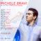 """MICHELE BRAVI annuncia le date di """"Anime di carta – Nuove pagine"""" il tour autunnale (BIGLIETTI)"""