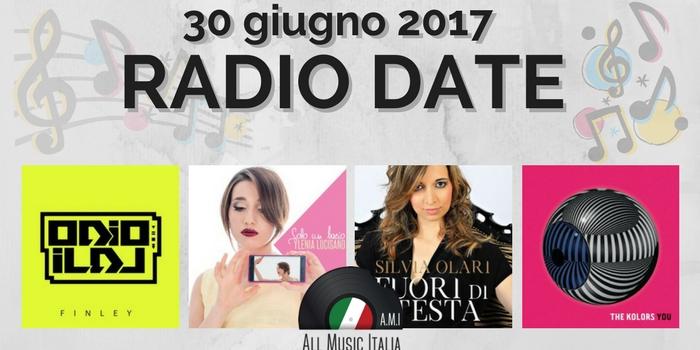 radio date 30 giugno