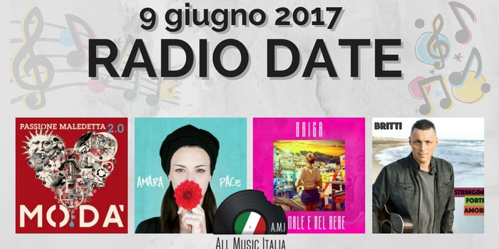radio date 9 giugno