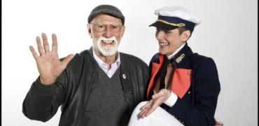 INTERVISTA a FURIA e LUIGI ALBERTELLI: la strana coppia che fa le carte alla musica italiana