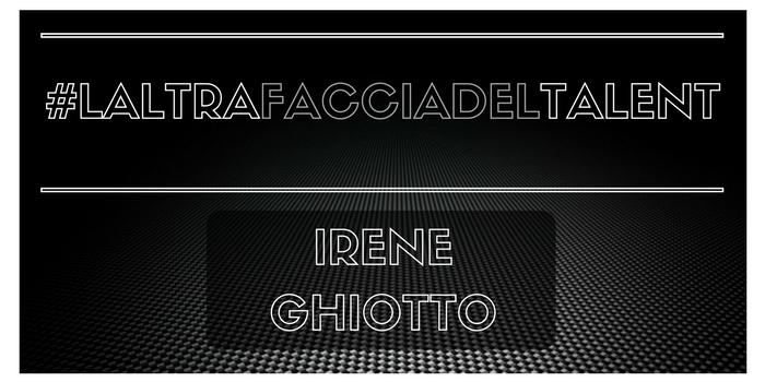 Irene ghiotto