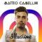 """MATTEO CAMELLINI: dopo la vittoria al FESTIVAL ESTIVO 2016 e la partecipazione ad """"Amici"""" ecco il 1° singolo"""
