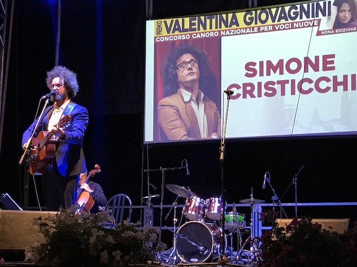 Premio Valentina Giovagnini 2017