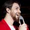 """VALERIO SCANU: """"Non farò il Grande Fratello Vip, sono impegnato con album, libro e tour"""""""