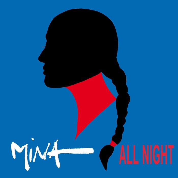 mina - all_night_single