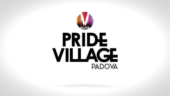 Padova Pride village 2017