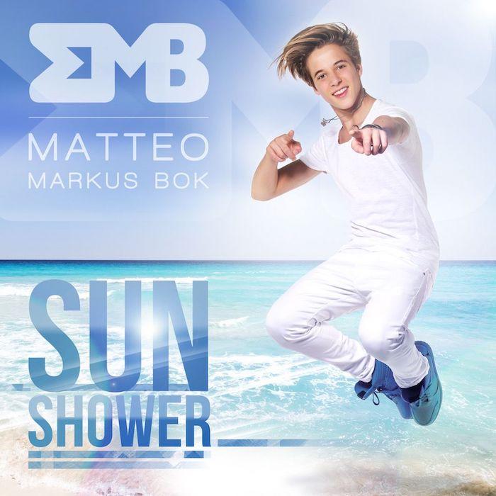 Matteo Markus Bok