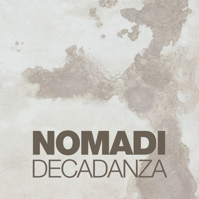 Nomadi - Decadanza (cover)-700
